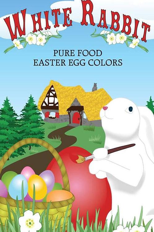 White Rabbit Classic Envelope  (6-pack)