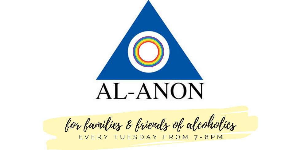 Al-Anon Family Circle