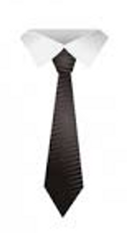 Black Tie Required