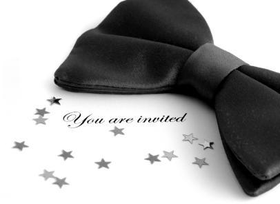 blacktie you're invited