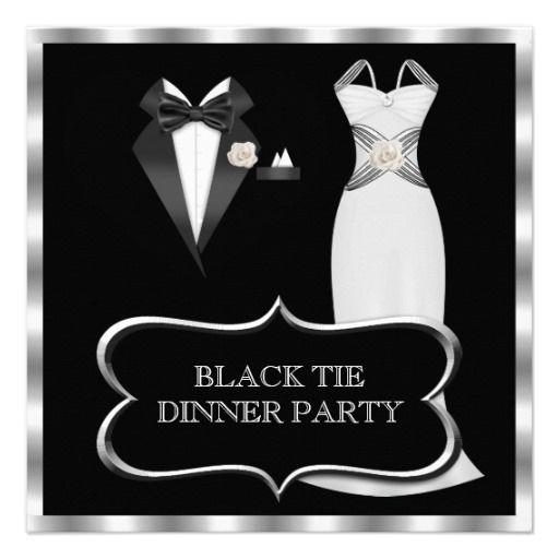 blacktie dinner
