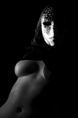 lace mask eyes wide shut