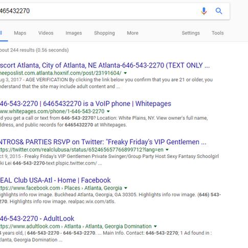 Google 6465432270
