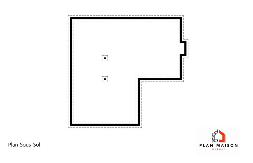 plan de chalet boucherville