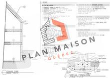 plan maison mascouche