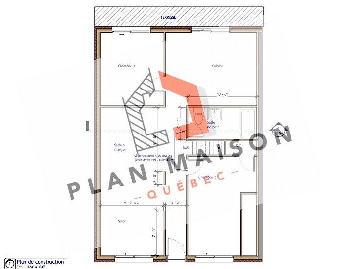 plan de renovation maison quebec