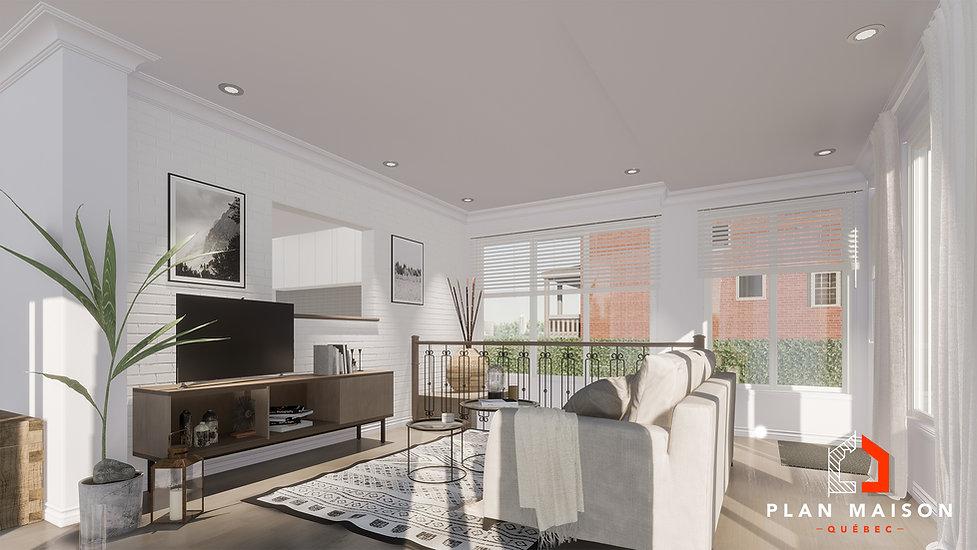 plan de renovation maison montreal