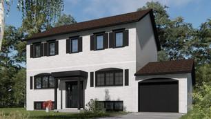 agrandissement maison