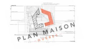 plan de chalet sherbrooke