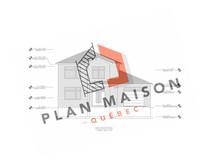 plan de maison avec garage chaudiere-appalaches