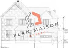 plan agrandissement maison sherbrooke