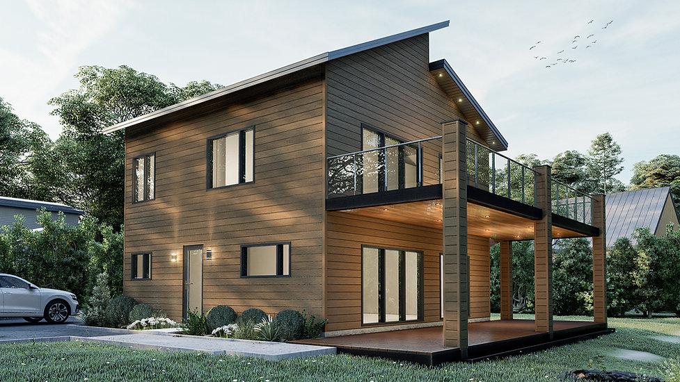 technologue architecture