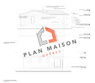 plan agrandissement maison saint-jean-sur-richelieu