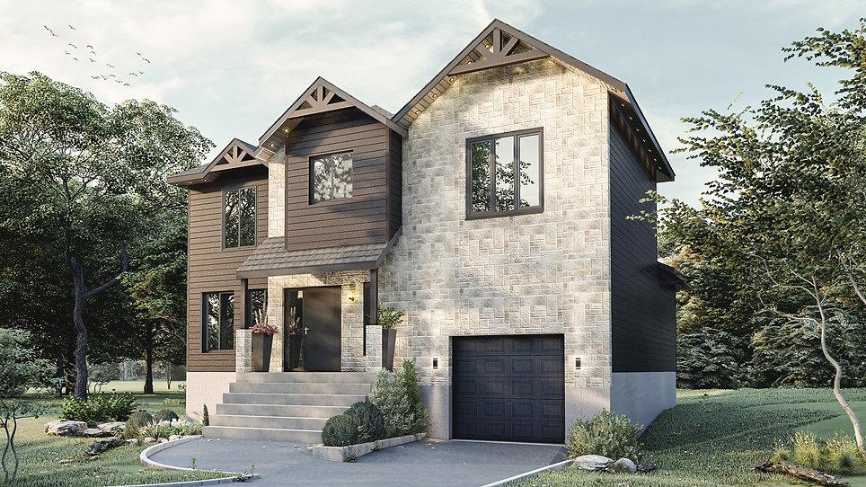 creation maison