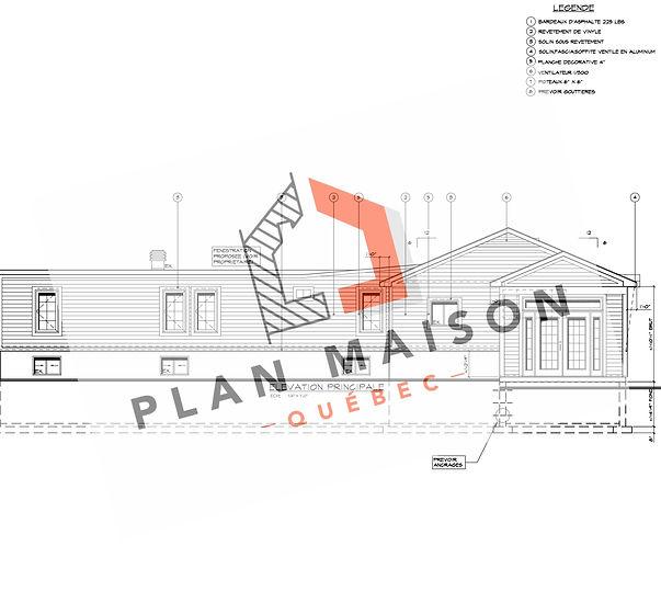 plan agrandissement maison varennes