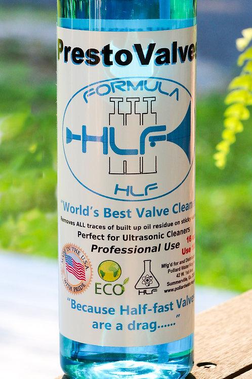 16 oz PrestoValves Super Concentrate Formula HLF