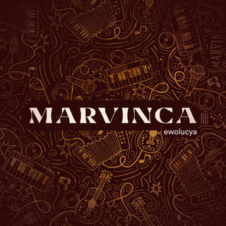 """Drums sur tous les titres de l'EP """"Ewolucya"""" - Marvinca 2019"""