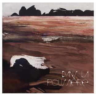 """Drums sur tous les titres de l'EP """"Dans la poussière"""" - STRZ 2016"""