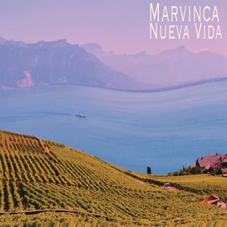 """Drums et production sur le single """"Nueva Vida"""" - Marvinca 2020"""