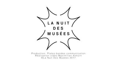 NUIT DES MUSÉES (2017)
