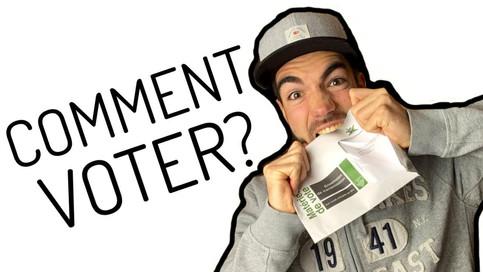 5 TRUCS POUR VOTER EN 5 MINUTES