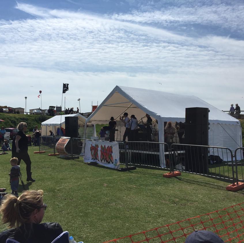 Motorfest Stage