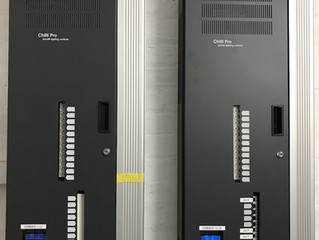 Installation and Maintenance during Lockdown