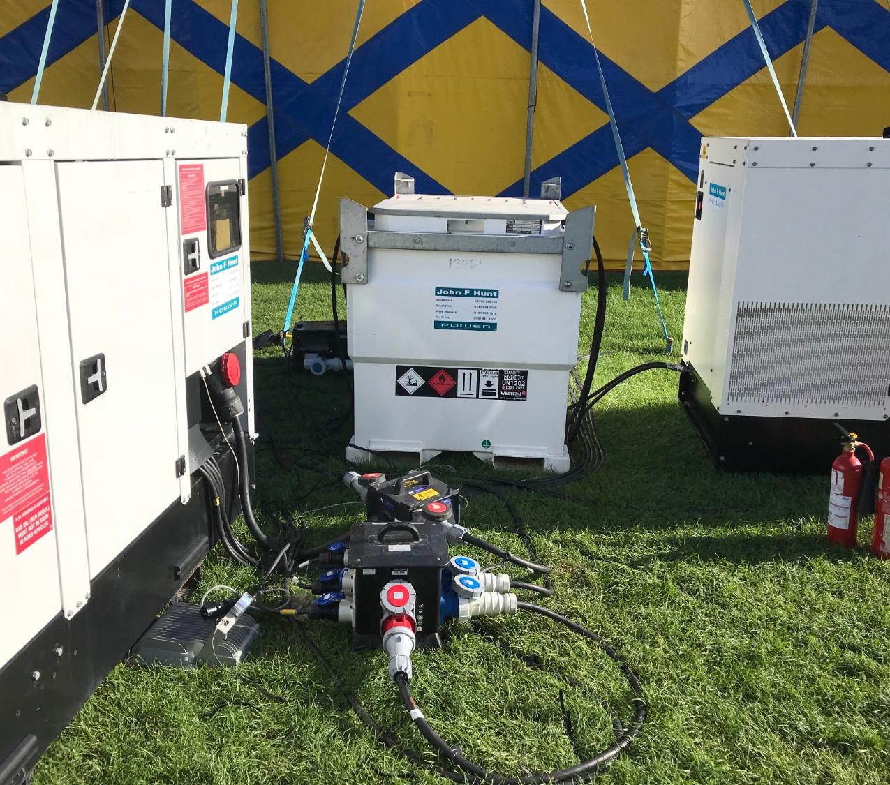 Generator Compound 1
