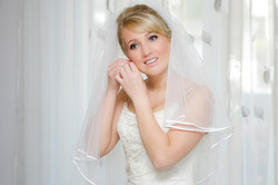 Braut Make Up Hell