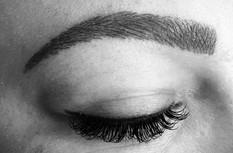 PMU Augenbrauen