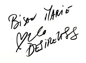 Autograph Desireless