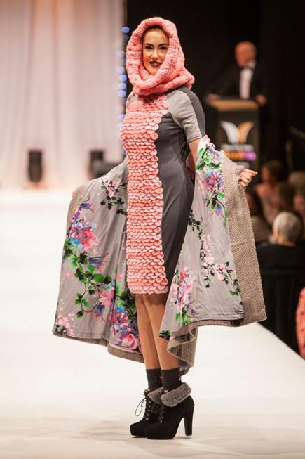 Streetwear Winner 2015