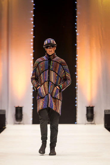 Menswear Highly Commended 2014