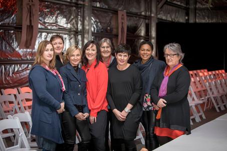 Rural Women New Zealand WoolOn Creative Fashion Event – Winners 2017