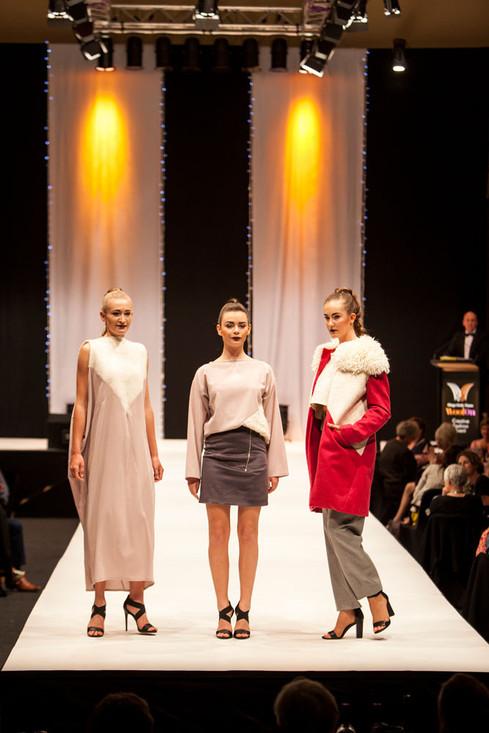 Emerging Designer U23 Highly Commended 2015