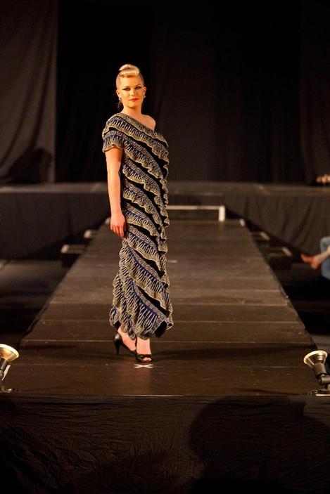 Knitwear Winner 2010