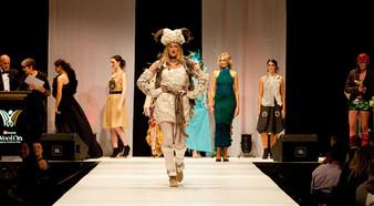 Avant Garde Winner 2012