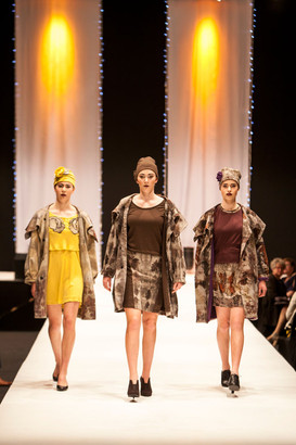 Wool Collections Highly Commended 2015