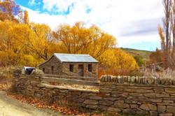 Old Hut in Central Otago