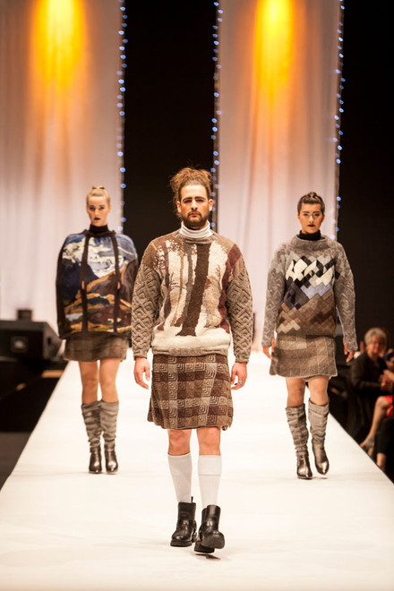 Wool Collections Winner 2015