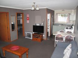 Alexandra Motor Lodge Two Bed Unit