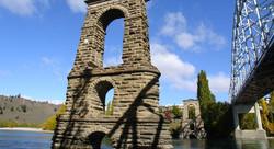 Alexandra Old Bridge