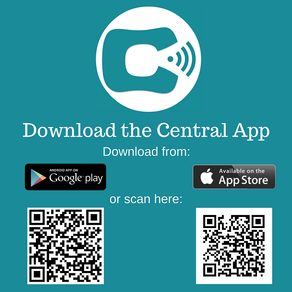 The Central App, Central Otago