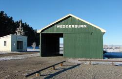 Wedderburn Central Otago Rail Trail