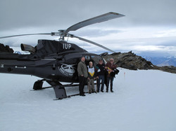 Helicopter Adventure Central Otago
