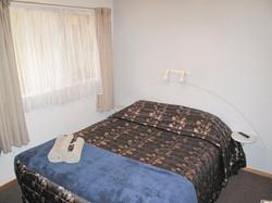 Alexandra Motor Lodge Queen Bed