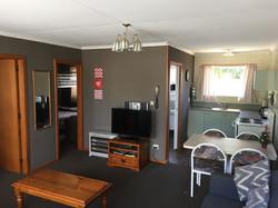 Alexandra Motor Lodge Lounge
