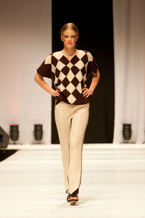 Knitwear Winner 2012