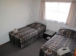 Alexandra Motor Lodge Two Bedrooms