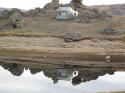 Ida Valley Hut